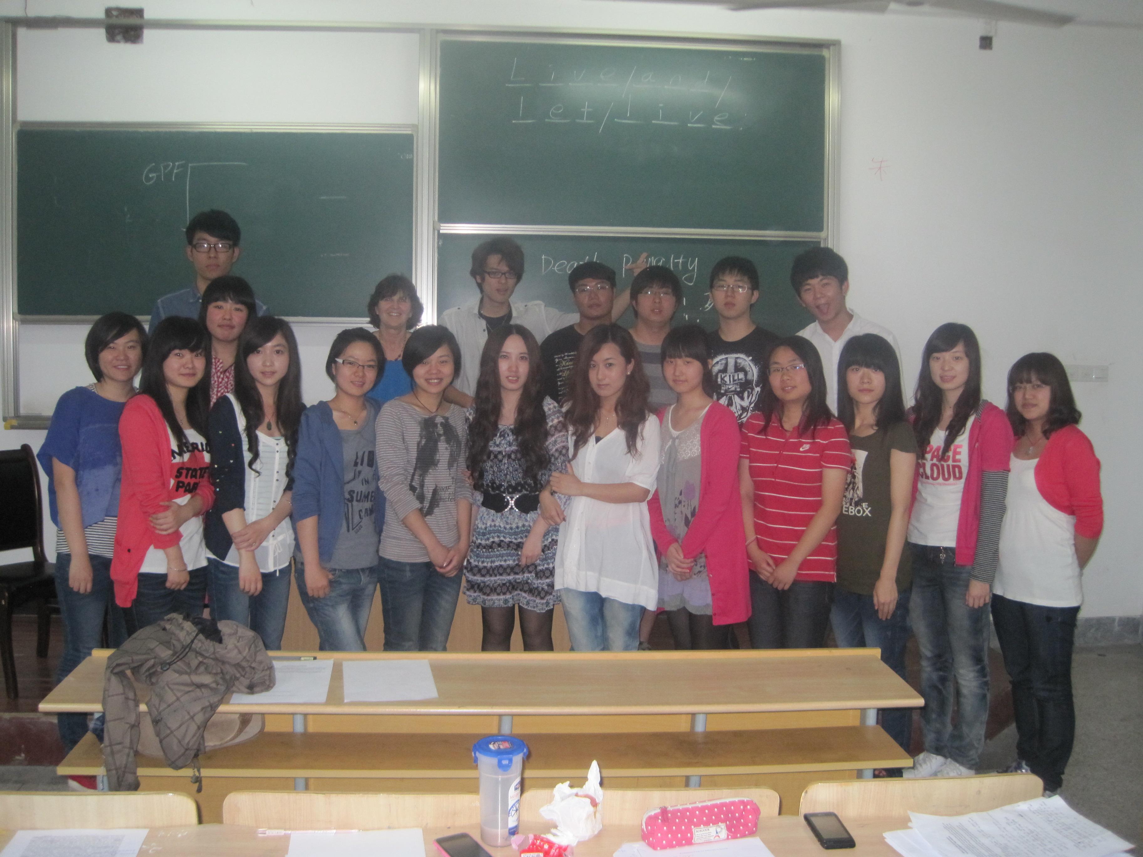 Leaving Wuxi | teachinginwuxi
